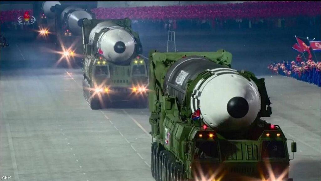 بعد ظهور الصاروخ الكوري الشمالي المرعب..بومبيو يقلل من شأنه