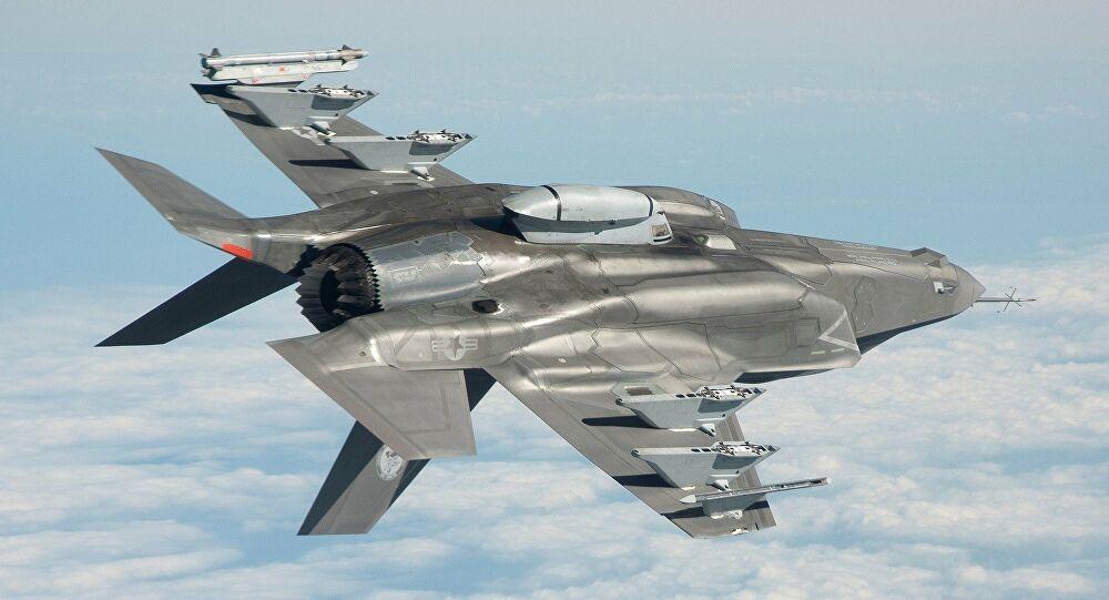 "قطر طلبت رسميا شراء مقاتلات ""إف-35 "" من أمريكا"