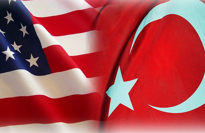 """تركيا تطلق إخطارا بحريا """"نافتكس"""" بشأن اختبار منظومة """"أس400""""في البحر الأسود"""