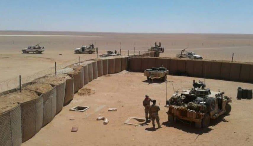 أين تتمركز القوات الأميركية بسوريا بعد إستحداث قاعدة جديدة؟