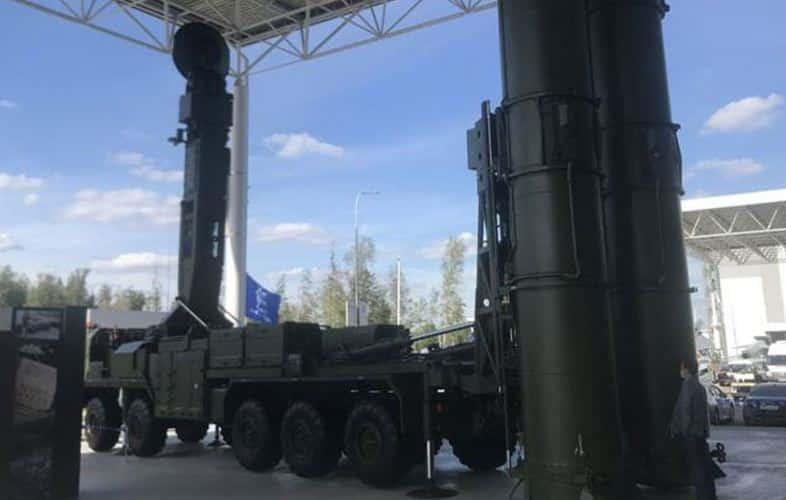 Abakan نظام الصواريخ المضادة للصواريخ الباليستية..مميزات وقدرات