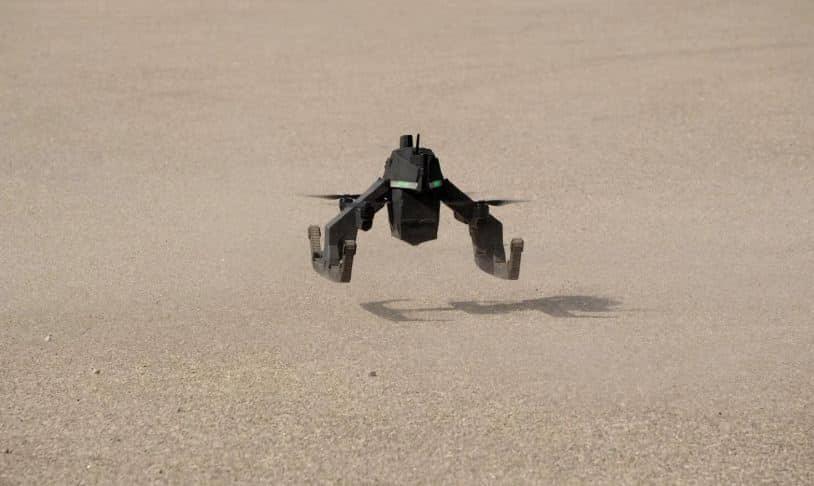 """الجيش الأمريكي يختبر نظامًا آليًا """" Pegasus"""" يشبه المحولات"""