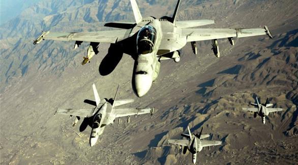 """ضربات جوية أمريكية ضد """"طالبان"""" ومعارك جنوب أفغانستان"""