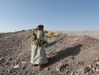 الجيش اليمني يتقدم في مأرب ويستعيد مواقع من الميليشيات الحوثية