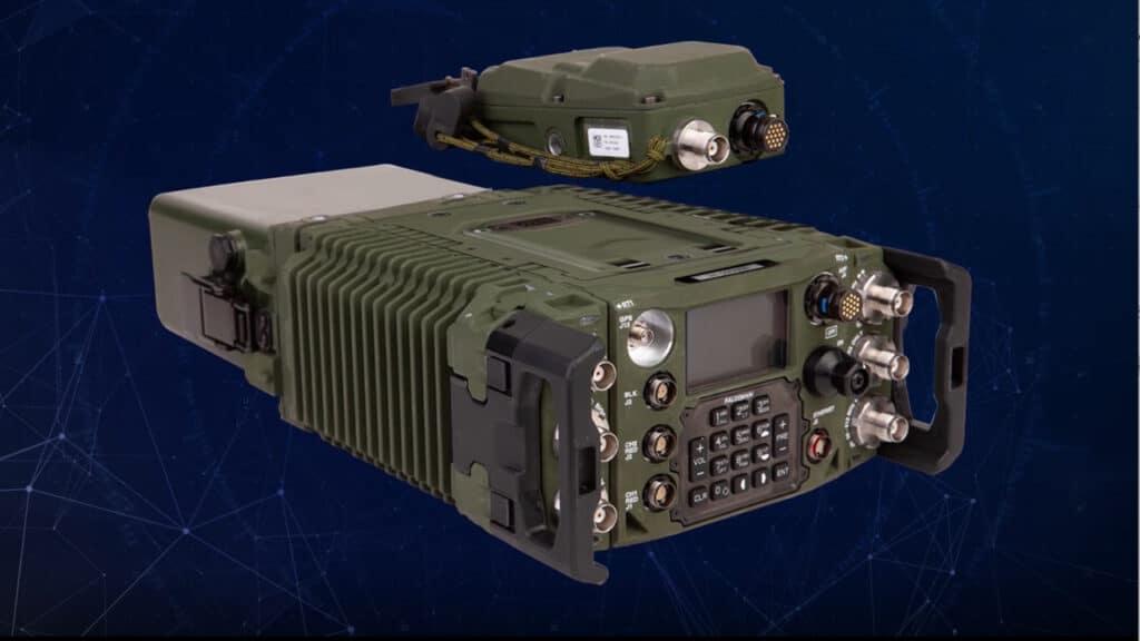 قيادة العمليات الخاصة الأمريكية تحصل على أجهزة راديو متعددة القنوات بقدرات متقدمة