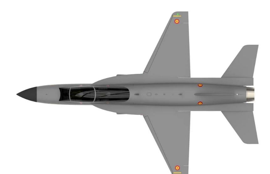 تعرف على مفهوم الطائرات المقاتلة الخفيفة في المستقبل