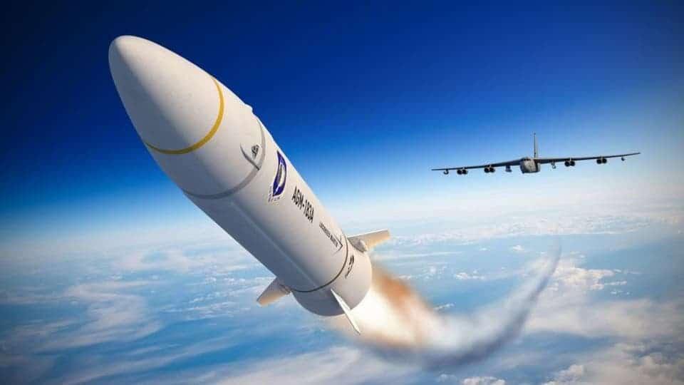 """إسرائيل خائفة من وصول صواريخ """"كروز"""" فائقة السرعة للمنطقة"""