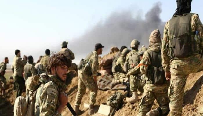 الحرب في سوريا أنتجت جيلا كاملا لا يعرف إلا القتال ..تصديرهم مستمر
