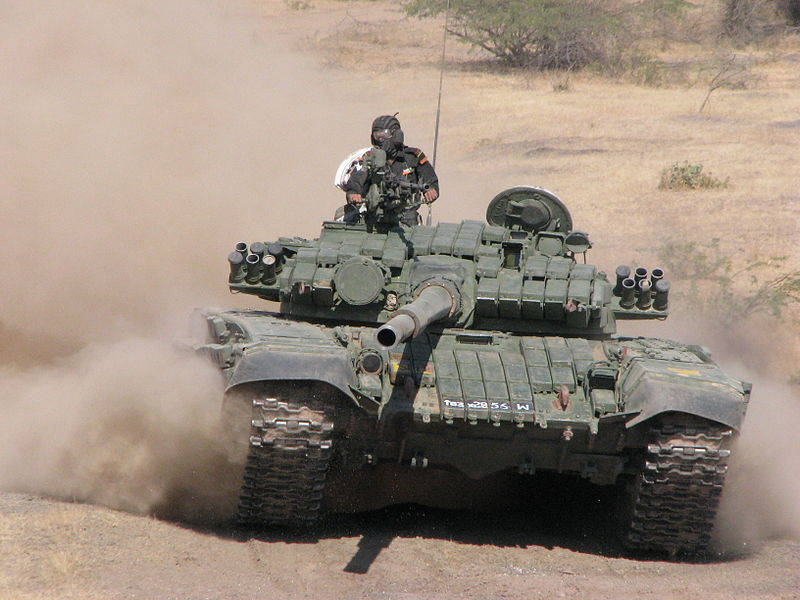 تعرف على أفضل دبابة لخوض الحرب العالمية الثالثة من وجهة نظر ألمانية