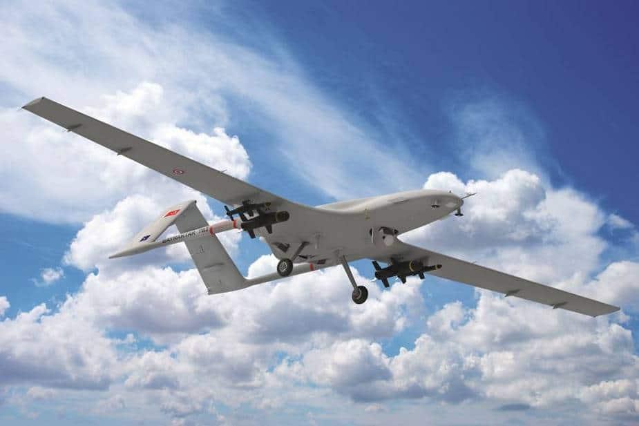 أوكرانيا تشتري المزيد من طائرات Bayraktar TB2 من تركيا