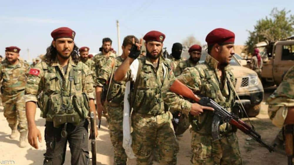 مرتزقة تركيا في أذربيجان يشعرون بالندم والقتلى بالعشرات