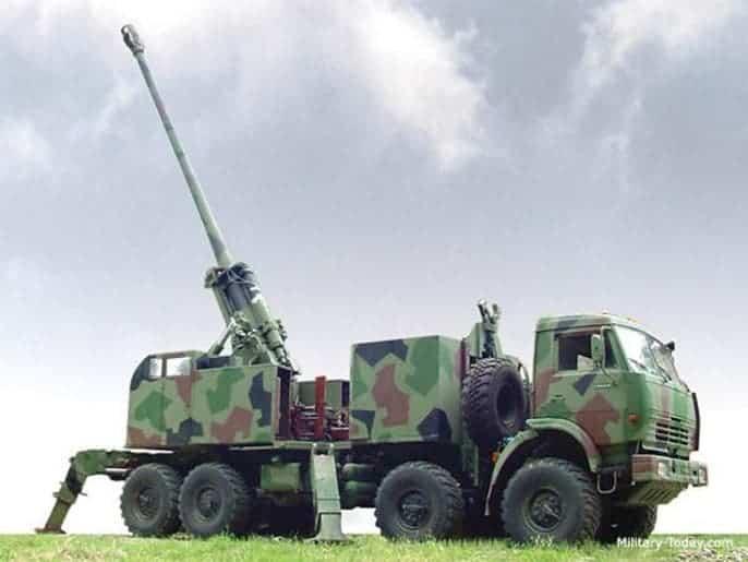 شركة BAE Systems تسعى لتزويد الجيش الأمريكي بمدافع هاوتزر