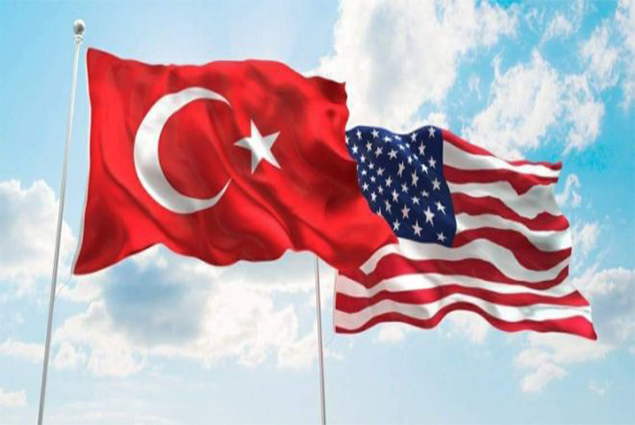 """تركيا تختبر منظومة """"إس-400"""" وتيتفز الولايات المتحدة الأمريكية"""
