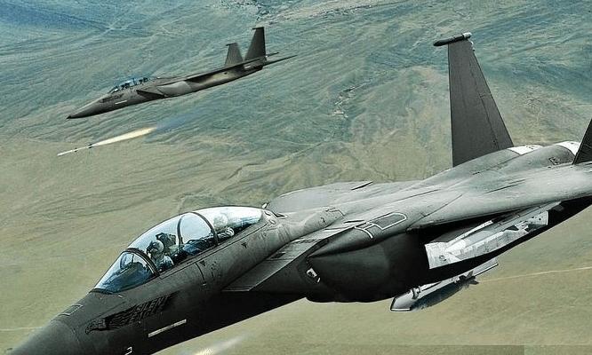 """""""مثلث الموت"""" العراقي محور عملية مشتركة للجيش العراقي والتحالف الدولي"""