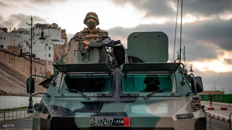 فرنسا تدعو لتجنب التصعيد في الصحراء الغربية بعد حملة يشنها الجيش المغربي