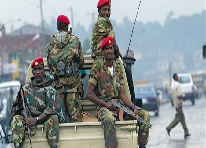 جيش إثيوبيا يتحرك نحو عاصمة إقليم تيغراي وتحذيرات للمواطنين بعدم الخروج