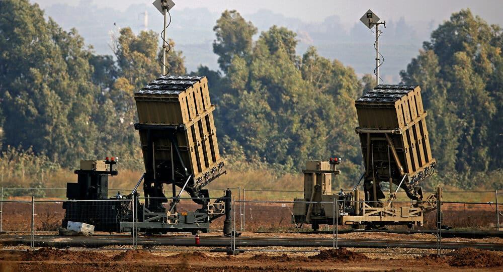 دول الخليج مهتمة بشراء أنظمة صواريخ دفاع جوي إسرائيلية الصنع