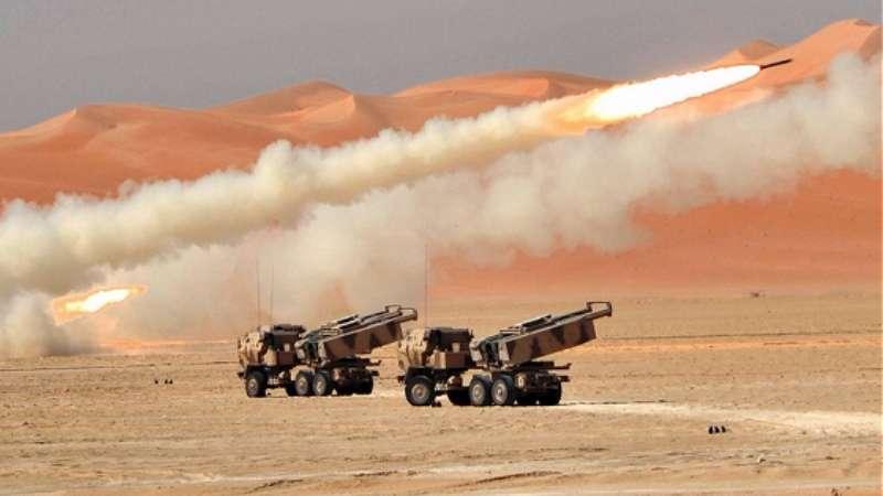 بولندا تهدد روسيا بنظم الصواريخ الأمريكية HIMARS