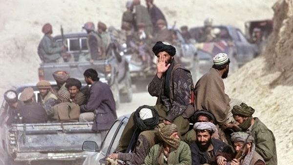 طالبان تدعو بايدن للإلتزام باتفاق شباط وسحب القوات الأمريكية من أفغانستان