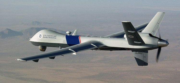 الإمارات تحصل على طائرات مسيرة من طراز إم كيو-9