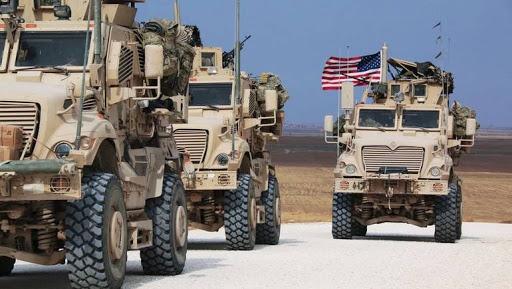 تحركات مريبة للقوات الأمريكية في سوريا فهل بدأت عمليا الإنسحاب