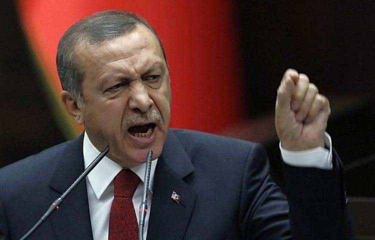 طيران تركي حلق فوق سرت والجفرة في ليبيا..دوافع التدخل التركي في ليبيا