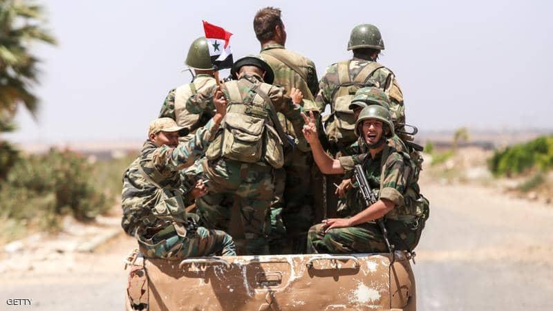 تحركات عسكرية تركية في سوريا وإسحاب للجيش السوري من محيط إدلب