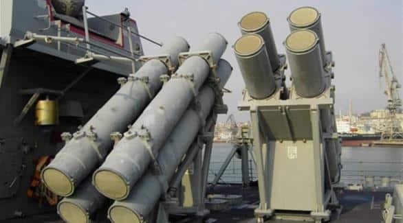 اليابان تتجه لتطوير صواريخ طويلة المدى مضادة للسفن لتواجه الصين