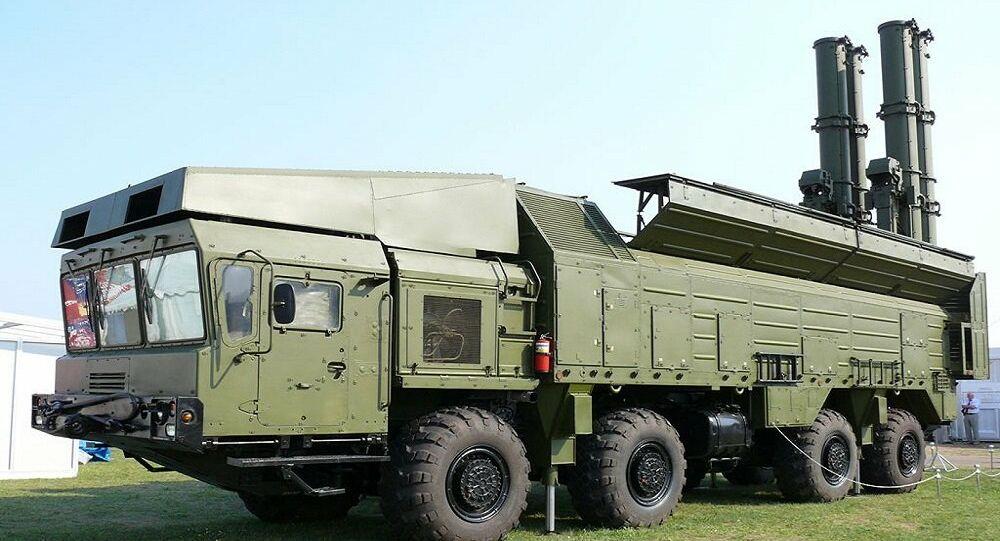 أبرز الأسلحة الروسية التي إمتلكها الجيش المصري عام 2020