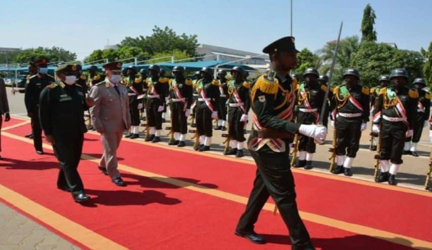 وفد عسكري ومخابراتي مصري رفيع المستوى يصل إلى ليبيا اليوم