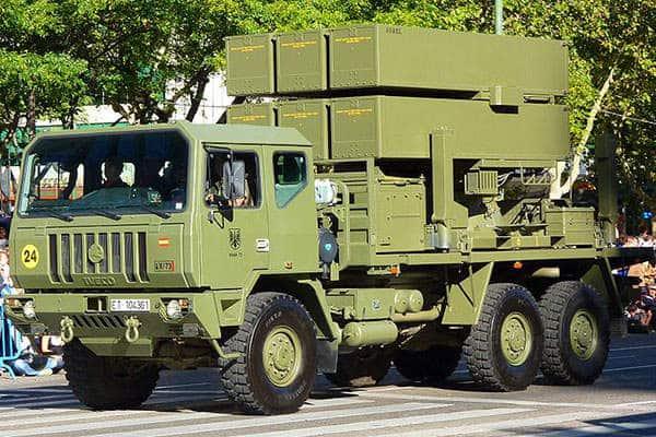 المجر تختار نظام الدفاع الجوي المتطور NASAMS..لمحة على مميزاته