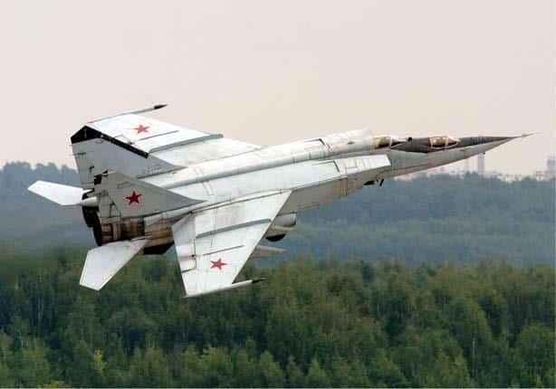 الأمطار المتجمدة تسبب مشاكل كبيرة للقوات الجوية الأوكرانية