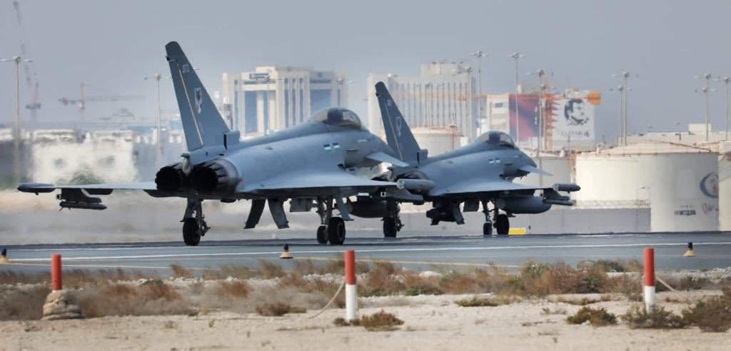 الجيش القطري نمو متسارع في القدرات والتسليح ..نظرة عن قرب