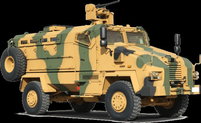 تونس إستوردت أسلحة دفاعية من تونس تقدر بـ 150 مليون دولار