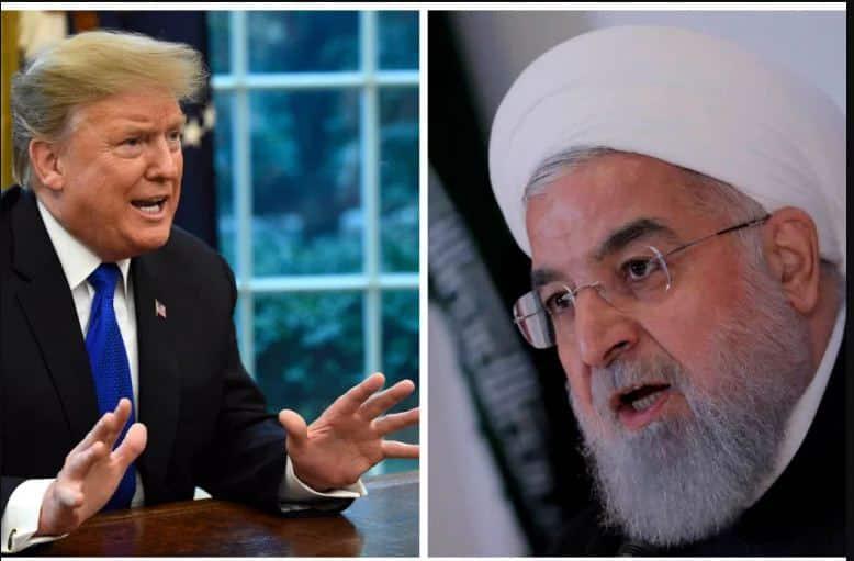 """واشنطن تبقي حاملة الطائرات """"نيميتز"""" في الخليج العربي وإيران تعلق """"لسنا خائفين:!!"""
