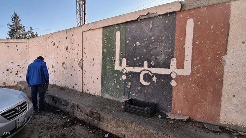 مقتل قائدين عسكريين كبيرين في إنفجار هز العاصمة الليبية