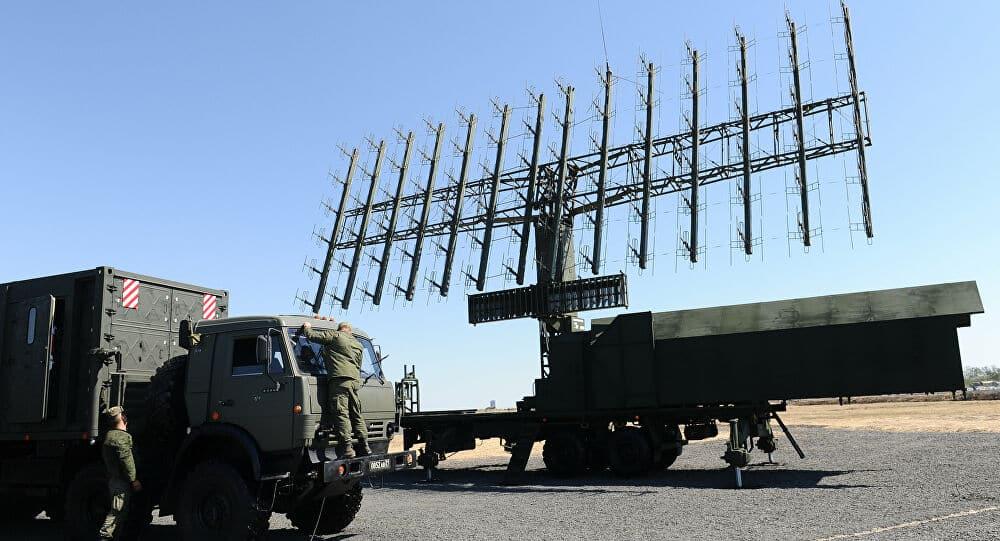 """الجيش الروسي يحصل على منظومة """"بنتسلين"""" الاستكشافي"""