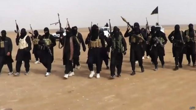 قصف صاروخي على مطار بغداد والدفاع الجوي الأمريكي يتصدى للهجوم