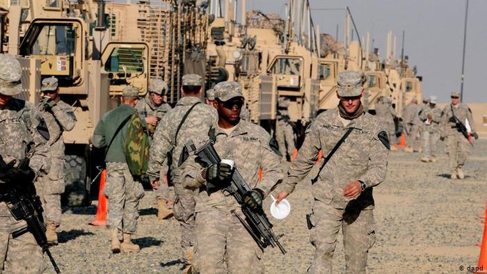 هل يلغي بايدن قرار سحب القوات من العراق وأفغانستان؟