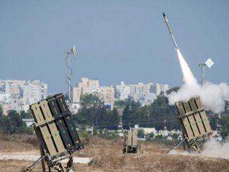 """مصادر إعلامية..إسرائيل توافق سرا على نشر """"القبة الحديدية"""" في الخليج"""
