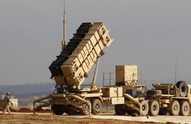 الولايات المتحدة تؤكد شراء المغرب لأنظمة صواريخ باتريوت للدفاع الجوي