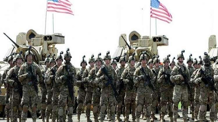 إليكم أبرز مهام الحرس الوطني للولايات المتحدة الداخلية والخارجية
