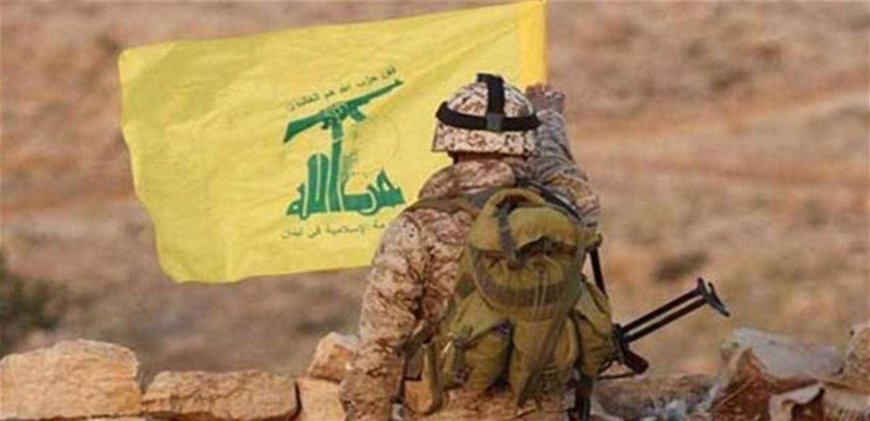 حزب الله يخلي مواقع عسكرية بشكل مفاجئ في سوريا