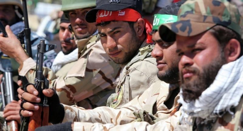 وزير الدفاع العراقي يحذر من اندلاع حرب أهلية لهذه الأسباب