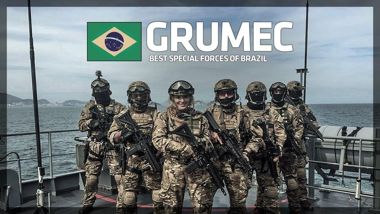 أشهر فرق القوات الخاصة في العالم ولمحة عن طرق تدريبها