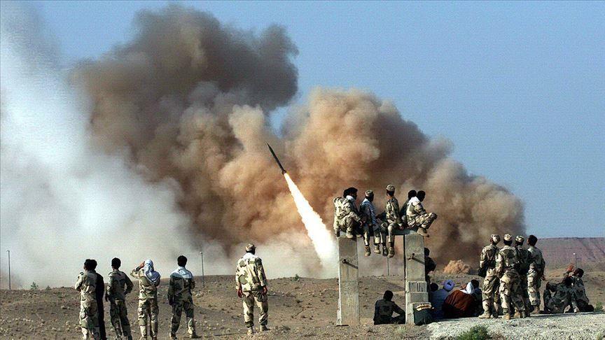 هجوم إيراني وشيك والجيش الإسرائيلي يستعد