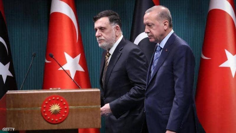 ما هو مصير القوات التركية في ليبيا بعد تشكيل الحكومة ؟