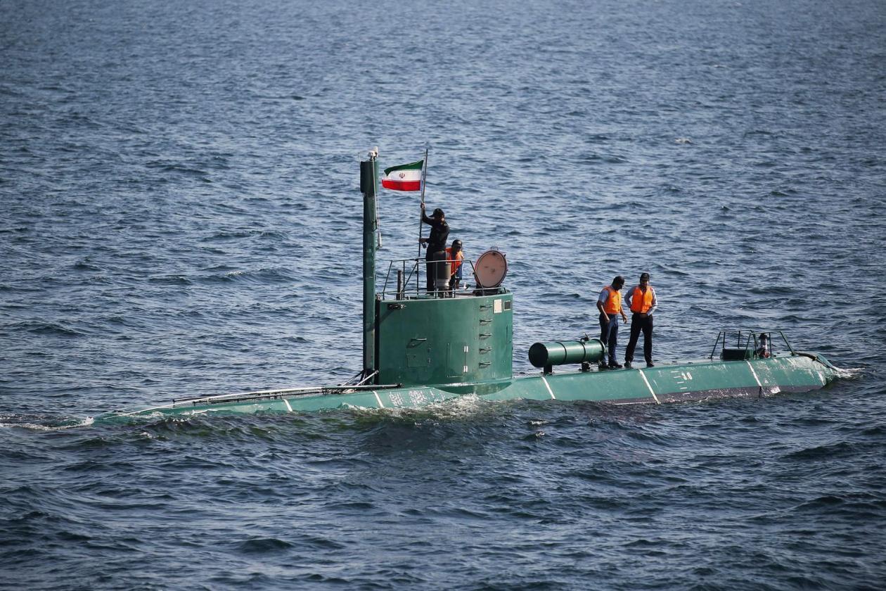 إيران بين أضخم 5 أساطيل غواصات في العالم..تعرف على أبرز غواصاتها