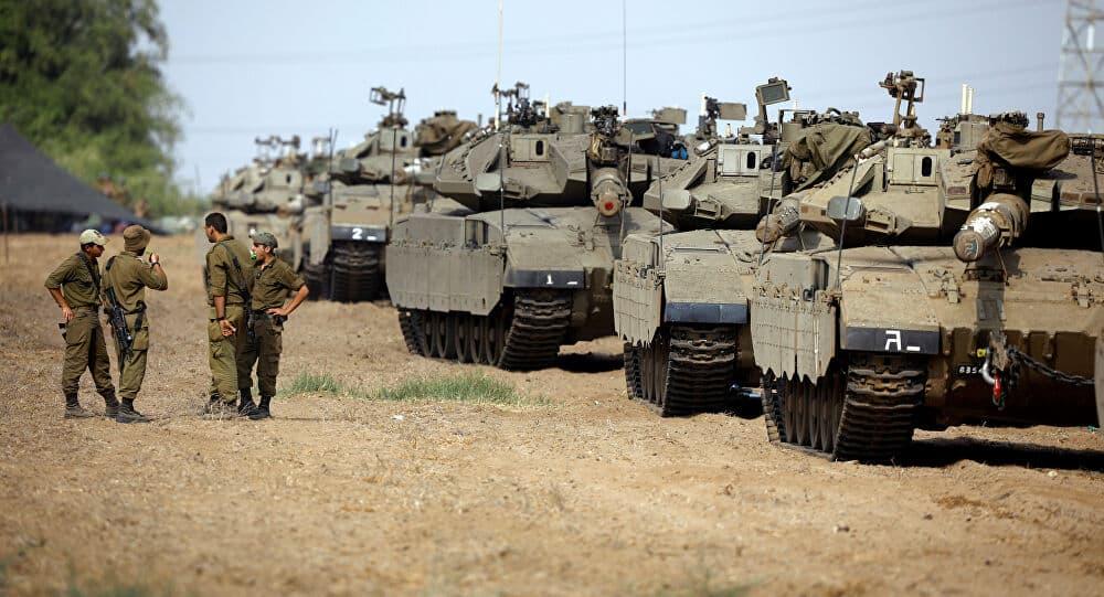 في ميزان القوة العسكرية من أقوى الجيش المصري أم الجيش الإسرائيلي ؟