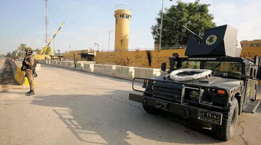 """الحكومة العراقية تستلم معلومات استخبارية دقيقة عن """"خلايا الكاتيوشا"""""""